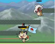 Pokemon battle arena online